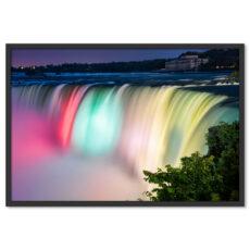 Niagara Vízesés Poszter